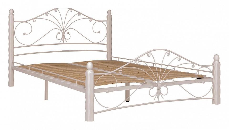 Кровать полутораспальная Фортуна 1 2000х1400