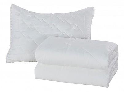 Одеяло полутораспальное Silk Line