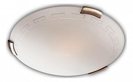 Накладной светильник Greca 161/K