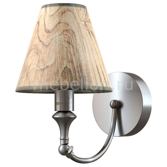 Бра Lamp4you MY_M-01-DN-LMP-O-6 от Mebelion.ru
