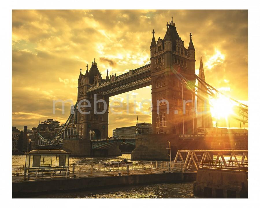 Панно Ekoramka (50х40 см) Лондон Тауэр 347332375 анна нетребко лондон