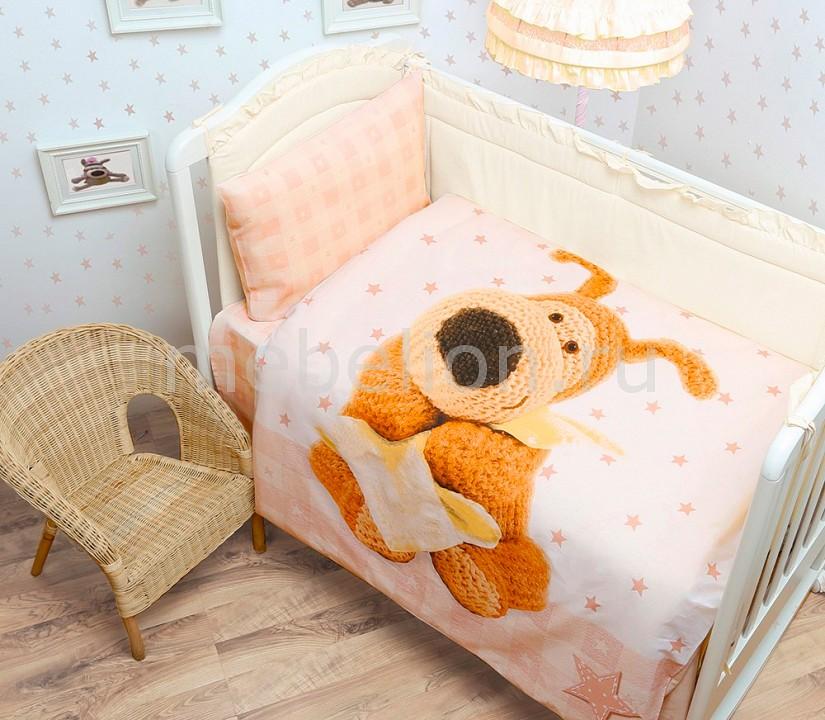 Постельное белье Mona Liza MNL_521810 от Mebelion.ru