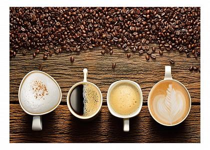 Панно (70х50 см) Кофе 12283962