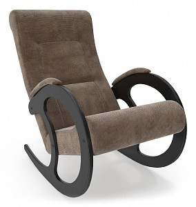 Кресло-качалка Комфорт 3