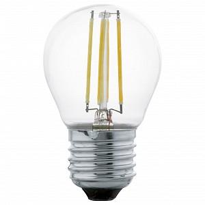 Лампа светодиодная [LED] OEM E27 W 2700K