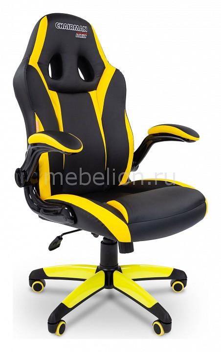 Игровое кресло Chairman CHA_7028512 от Mebelion.ru