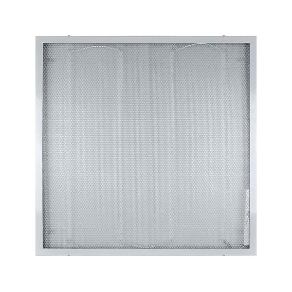Светильник для потолка Армстронг ULP-Q105 6060 ULP-Q105 6060-45W/DW WHITE фото
