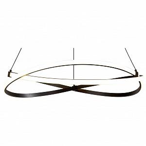 Подвесной светильник Infinity Brown Oxide 5811