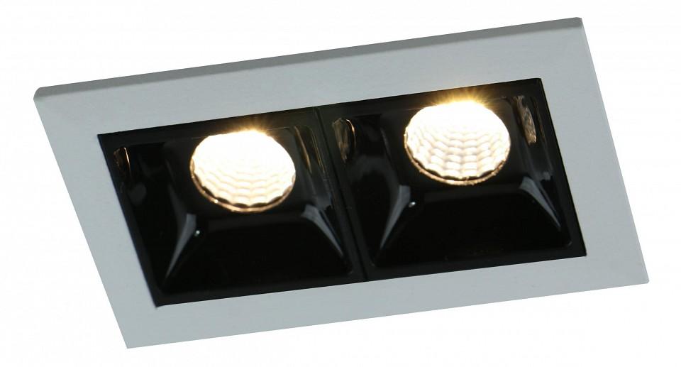 Встраиваемый светильник Grill A3153PL-2BK