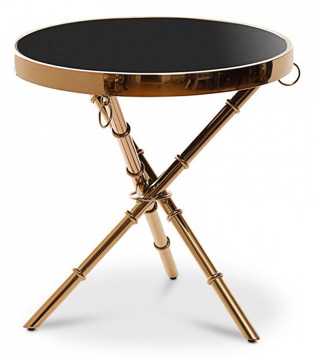 Купить Стол журнальный 13RX6035-GOLD, Garda Decor, Россия