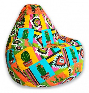 Кресло-мешок Кактус XL