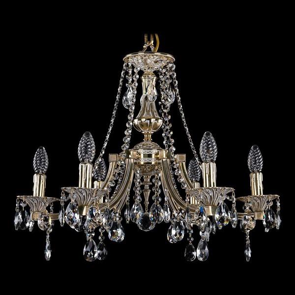 Подвесная люстра 1771/6/190/A/GW Bohemia Ivele Crystal  (BI_1771_6_190_A_GW), Чехия