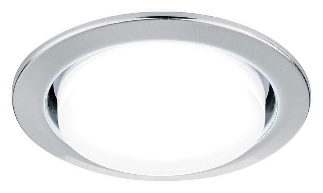 Встраиваемый светильник Ambrella AMBR_G101_CH от Mebelion.ru