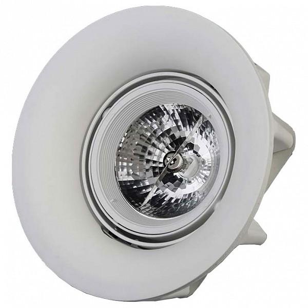 Встраиваемый светильник Барут 499010601 MW-Light MW_499010601