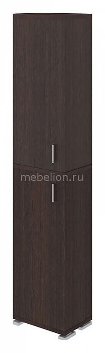 Шкаф книжный Домино ПУ-20-3