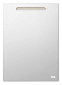 навесное зеркало для ванной The Gap ROC_ZRU9302688