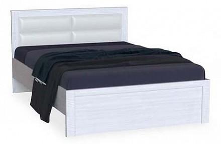 Кровать полутораспальная Элегия КР-143