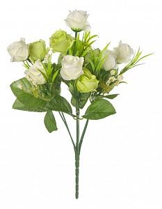 Букет (27 см) Роза в букете E4-238B