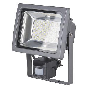Настенно-потолочный прожектор 003 FL LED 30W 6500K IP44
