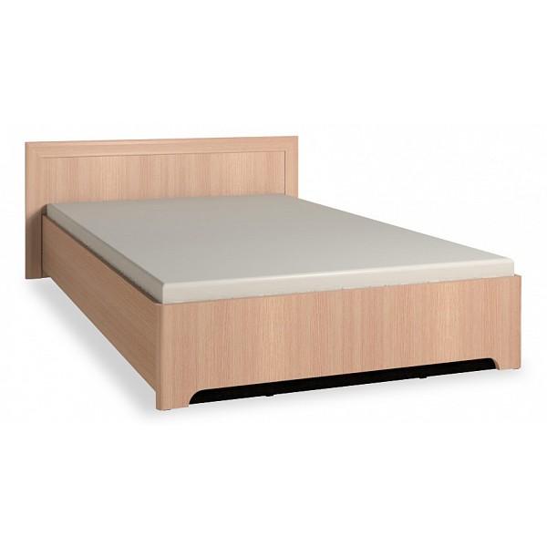 Кровать полутораспальная Анкона 3 фото