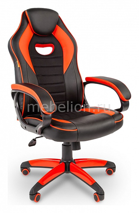 Игровое кресло Chairman CHA_7024557 от Mebelion.ru