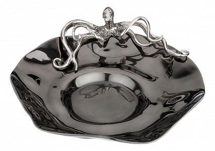 Чаша декоративная (45х43х14 см) Осьминог 725-027