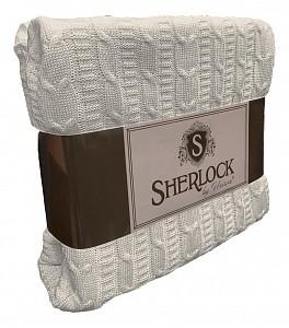 Плед (180x200 см) Sherlock