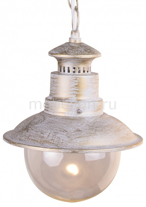 Люстра Arte Lamp AR_A1523SO-1WG от Mebelion.ru