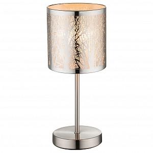 Настольная лампа декоративная Lort 15085T