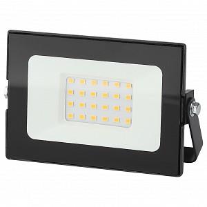 Настенно-потолочный прожектор LPR-021-0-40K-050