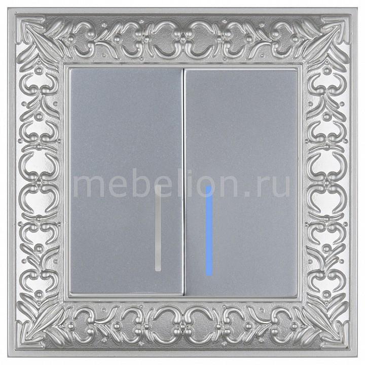 Выключатель Werkel WRK_system_a031782_a029826 от Mebelion.ru