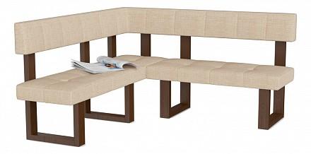 Угловой диван для кухни Борнео SMR_A0031285091