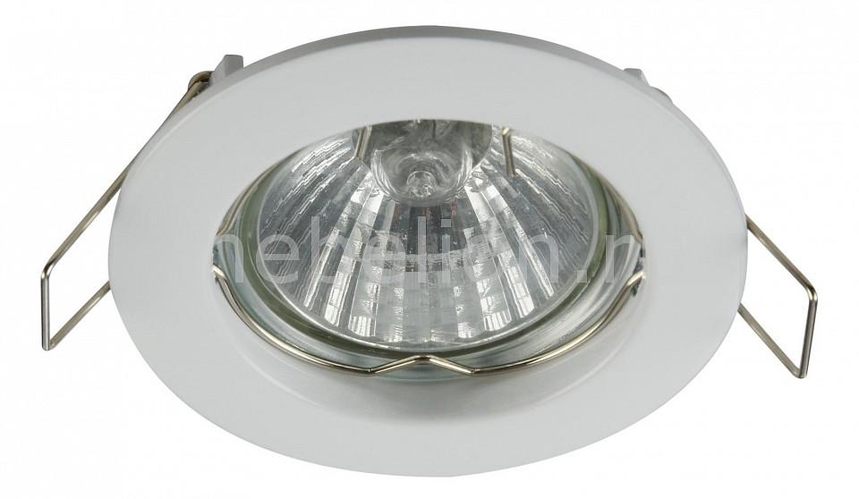 Встраиваемый светильник Maytoni MY_DL009-2-01-W от Mebelion.ru
