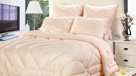 Одеяло евростандарт Luxury