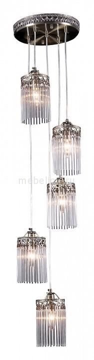 Купить Подвесной светильник 11301B/5P ANTIQUE, Natali Kovaltseva