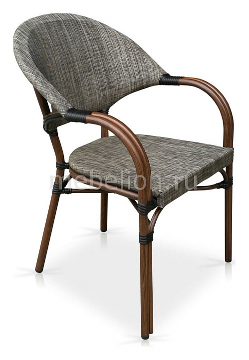 Кресло Afina C029-TX Grey-beige цена