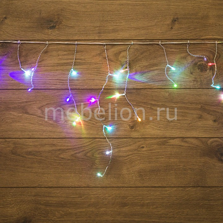 Светодиодная бахрома Neon-Night NN_255-009 от Mebelion.ru