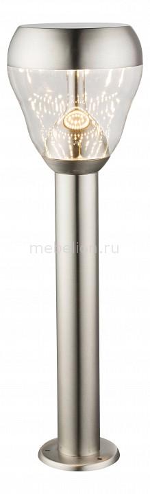 Купить Наземный низкий светильник Monte 32251, Globo