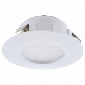 Встраиваемый светильник Pineda 95817