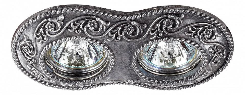 Встраиваемый светильник Novotech NV_370071 от Mebelion.ru