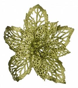 Цветок (16 см) Пуансеттия 241-2417