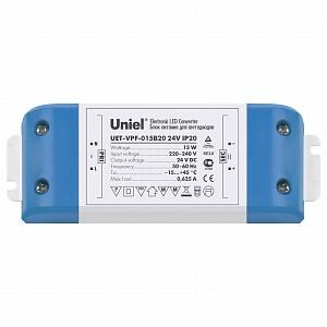 Блок питания UET-VPF-015B20 05831