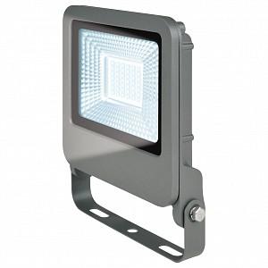 Настенный прожектор ULF-F17-30W/DW IP65 195-240В SILVER