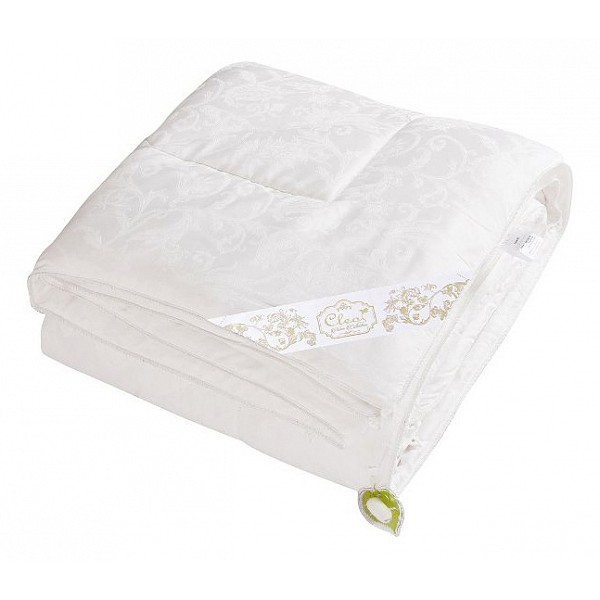Одеяло евростандарт Бланка Cleo CLE_200_011-SD
