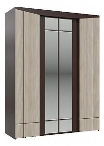 Шкаф платяной Парма 4-4816