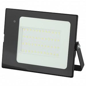 Настенно-потолочный прожектор LPR-041-1-65K-050