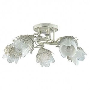 Люстра с цветами Florana LMN_3002_5C