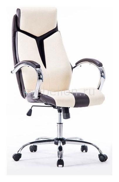 Кресло для руководителя T-701/BG+BR