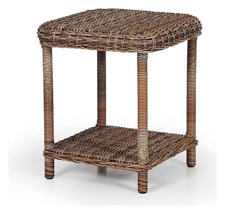 Стол журнальный Catherine 5536-62 коричневый