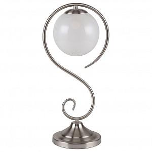 Настольная лампа декоративная Fabbio 2349-1T